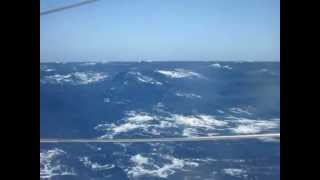 Sailing on the Aegean Sea in June 2012 - Part 2