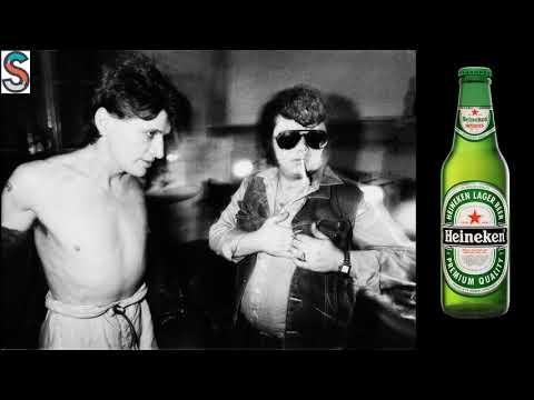 De Fles - André Hazes en Herman Brood