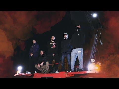 AFC - ABC ft. MAC Team