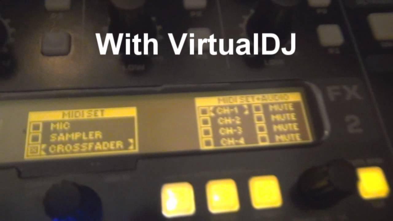 Behringer DDM 4000 DIGITAL PRO MIXER User Manual [ru]