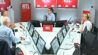 RTL Matin du 04 juillet 2018