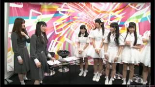 「生のアイドルが好き」ゲスト:Ange☆Reve