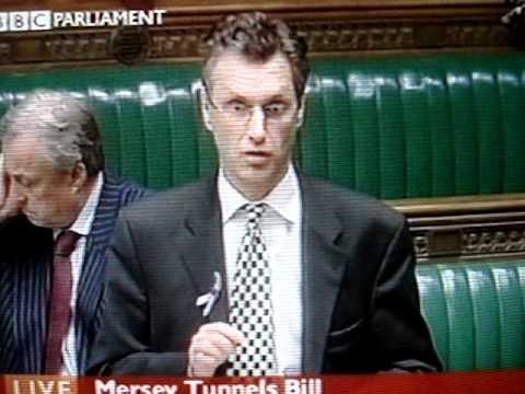 House of Commons - Sir Alan Haselhurst 2003 5