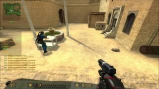 Counter Strike: Source Обзор Админки + Клевые скины=)