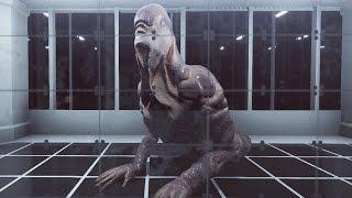 [공포게임] 외계인을 키우는 게임 : 밥주면서 애지중지 키우기 [수탉]