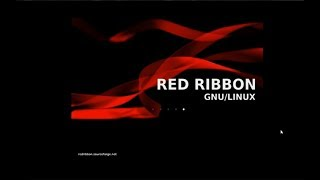 TUTO FR INSTALLER LINUX RED RIBBON DE MANIÈRE PERMANENTE SUR PS3