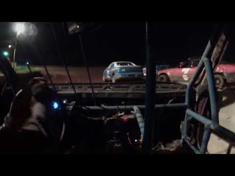 Elliott Vining 49  Sumter Speedway Extreme 4 Main (8-25-18) Part 1