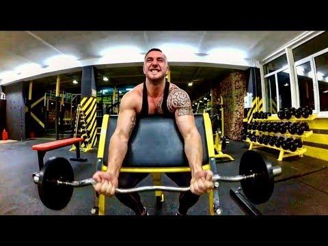 Sport Motivation Inspiration Fears Gym Workout Bodybuilding Мотивация Спорт Тренировка Фитнес