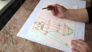видео Купальники для художественной гимнастики: выкройка и пошив