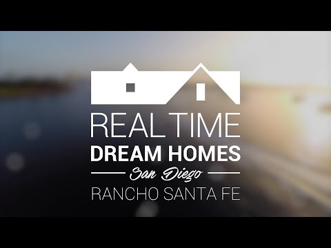 EP3: Real Time Dream Homes: Rancho Santa Fe