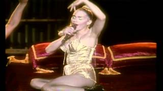 Download Madonna - Like A Virgin (Blond Ambition Japan) MP3 song and Music Video