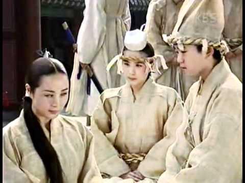 장희빈 - Jang Hee-bin 20030918  #003
