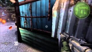 Duty Calls Gameplay (Bulletstorm)