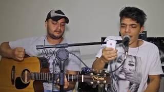 Dia, Lugar e Hora - Luan Santana (Cover Ricardo Galvão) (Part. Alex Casmur)