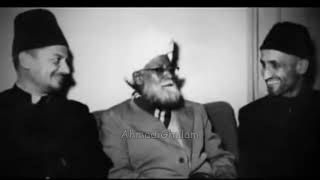 Bataoon Tumhe Kya Ke Kya Chahta - Hazrat Musleh Moud (r) - Danish Saleem - Nazam - Islam Ahmadiyya