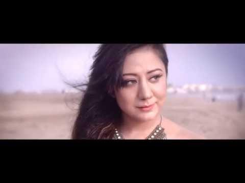abhi Ajnabee /madhuri pandey/ MOVIE ISHQ CLICK