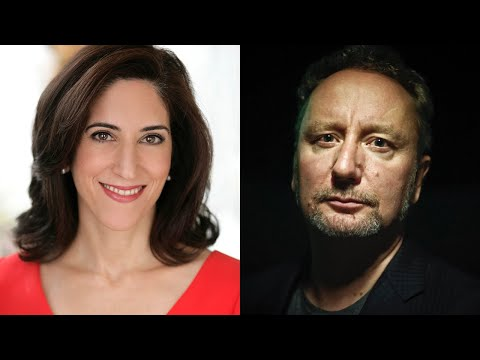 RANA FOROOHAR AND MARK BLYTH - How Deep Will the Depression Get?