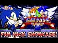 SC Fan Hack Showcase: Sonic 2: Adventure Edition!