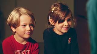 """Paula und Bruno sprechen mit Kindern über das """"anders sein"""""""
