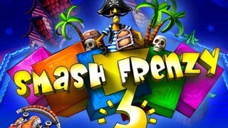 Smash Frenzy 3  ( PC GAME)