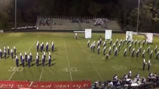 2016 SHS Band John S. Battle Invitational