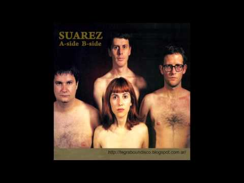 Suarez - A-side B-side  (FULL ALBUM )