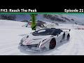Reach The Peak: Episode 21 (Veneno, 33 Stradale and More) - Forza Horizon 3