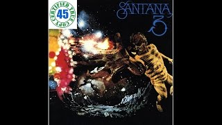 SANTANA - NO ONE TO DEPEND ON - Santana III (1971) HiDef