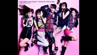 4Minute -  For Muzik [Full Album]
