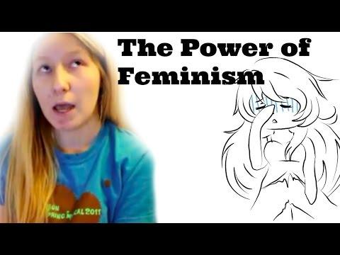 First World Feminist Needs Feminism Because