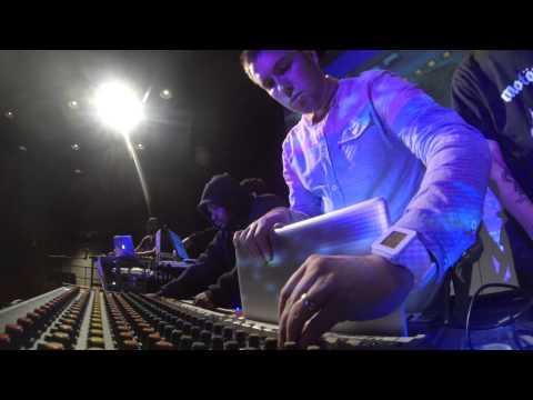 CCP M.A.R.S Ensemble - Spring 2013 (Concert Excerpt)