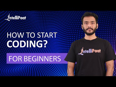 How to Start Coding | Programming for Beginners | Learn Codi