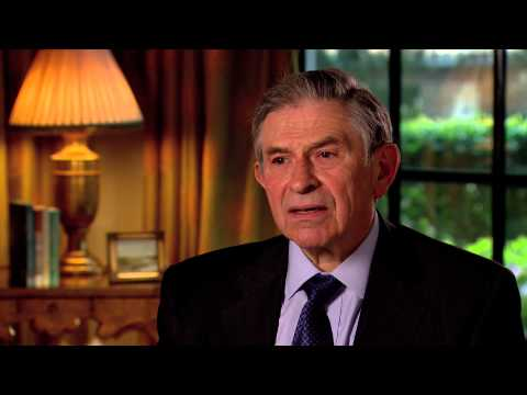 Iraq War, 10 years later: Lessons from Paul Wolfowitz