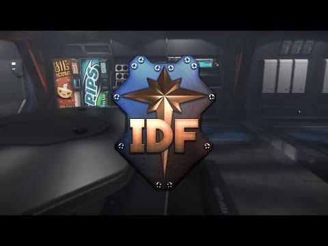 Star Citizen | Org Spotlight IDF The Intergalactic Defense Force