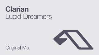 Clarian - Lucid Dreamers