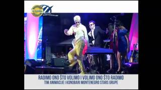GANGAM STYLE BY MONTENEGRO STARS HOTELS GROUP Thumbnail