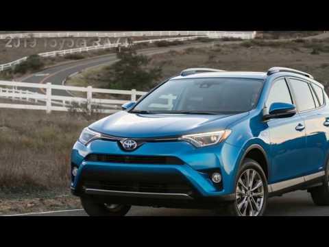 2020 Toyota RAV4 | 2020 Toyota RAV4 adventure | 2020 To ...