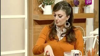 رزان شويحات تتحدث عن التغذية وصحة القلب Roya l