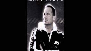 Axel Coon - Third Base (Energy Mix)