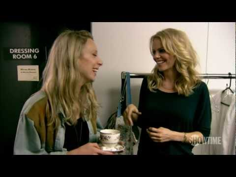 Episodes Season 2: Open Set  Tea Time with Mircea Monroe