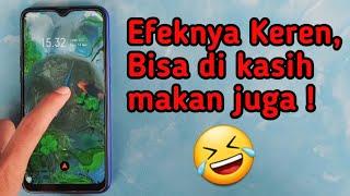 Budidaya Ikan Koi di Hp Android - Wallpaper Hidup Kolam Ikan screenshot 1