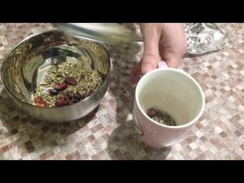 Монастырский чай: состав, как приготовить в домашних условиях