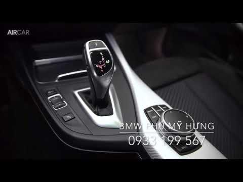 BMW 118i 2019 đánh giá ngoại thất - nội thất. Giá tốt nhất trong phân khúc.