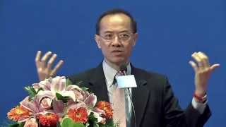 [2013 Beijing Forum] Closing Speech - George Yong-Boon Yeo