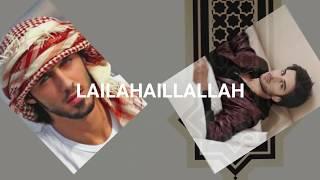 [4.55 MB] LAILAHAILLALLAH SABYAN Ft ESBEYE ( VERSI COWOK)