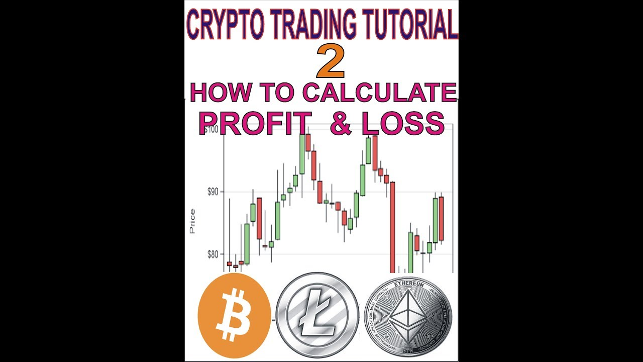 how to calculate profit cryptocurrency