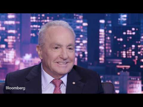 Lorne Michaels of Saturday Night Live on The David Rubenstein Show