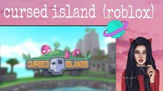 BARU MAIN UDH JUARA 1???|| cursed island roblox indonesia