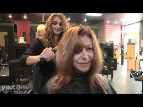 Nicholas J. Salon & Spa   Hair/Nail Salon   South Bend, IN
