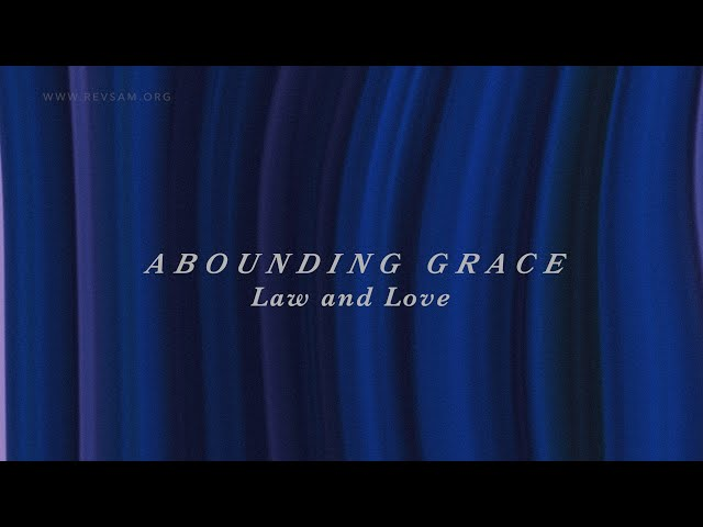 Law and Love   Sam P. Chelladurai   Sunday Service   AFT Church  25-Oct-2020
